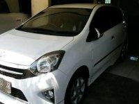 Jual Toyota Agya 2014