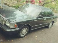 Toyota Crown MT Tahun 1990 Manual