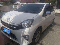 Di Jual Toyota Agya Type G  2014