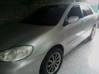 Dijual Toyota Altis  2005