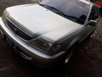 Toyota Soluna GLi MT Tahun 2002 Manual