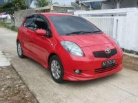 Jual Toyota Yaris S Limited A/T 2007