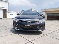 Toyota Camry V 2015 Sedan AT
