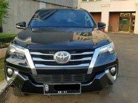 Toyota Fortuner SRZ 2016