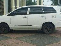 Jual Toyota Innova 2013