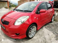 Toyota Yaris S Limited AT Tahun 2008 Automatic