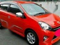 Jual Mobil Toyota Agya TRD Sportivo 2014