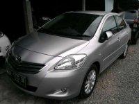 Dijual Mobil Toyota Vios G Sedan Tahun 2012