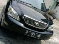 Toyota Harrier 2.4L 2004