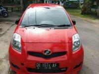Toyota Yaris Manual Tahun 2011 Type E
