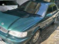 Jual Mobil Toyota Corolla V 2001