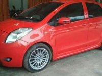 Jual Toyota Yaris J 2008