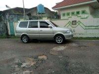 Toyota Kijang Kapsul Lgx Tahun 2014