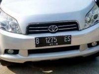 Dijual Mobil Toyota Rush TRD Sportivo SUV Tahun 2009