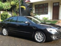 Toyota Camry G AT Tahun 2004 Automatic