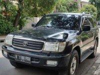 Jual Toyota Land Cruiser VX Tahun 2002 murah banget dan surat tersedia