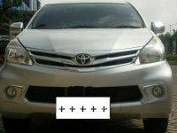 Toyota Avanza G 2013 MPV MT
