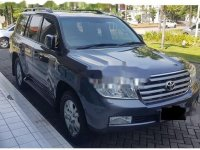 Toyota Land Cruiser Full Spec E 2011 SUV