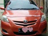 Toyota Limo Tahun 2011