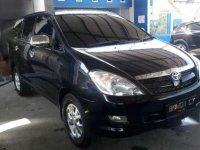 Toyota Kijang Innova V Luxury 2008