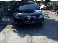 Toyota Corolla Altis 1.8 Manual 2013 Sedan