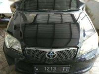 Jual Toyota Vios E 2006 kondisi terawat