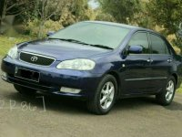 Jual Toyota Altis  2002