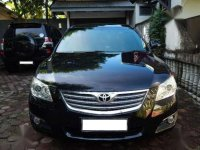 Toyota Camry G AT Tahun 2007 Automatic