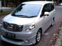 Toyota NAV1 V Luxury AT Tahun 2013 Automatic