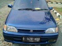 Dijual Toyota Starlet 1.0 1995 Masih Mulus Siap Pakai !!!