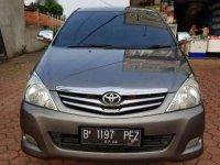 Toyota Kijang Innova 2.0 V 2010