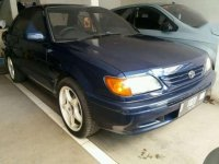Jual cepat Toyota Soluna GLi manual 2001