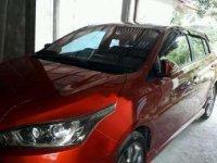 Jual Toyota Yaris TRD Sportivo Tahun 2015