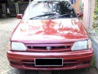 Toyota Starlet Tahun 1996 kondisi terawat