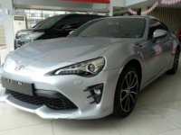 Toyota 86 TRD 2017 Coupe
