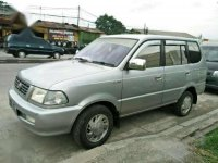 Toyota Kijang SGX 2002 MPV