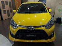 Toyota Agya G 2018 Hatchback
