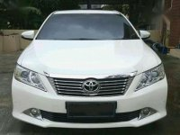 Toyota Camry 2.5 V AT 2012