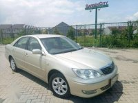 Toyota Camry 2.4 G AT 2002