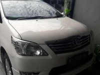 Toyota Innova 2.0 2013