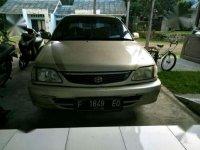Toyota Soluna th 2001 mantan