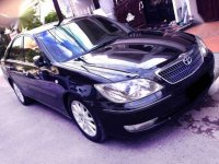 Toyota Camry V AT Tahun 2006 Automatic