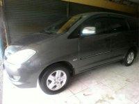 2007 Toyota Kijang Innova G Automatic A/T BENSIN 2.0CC