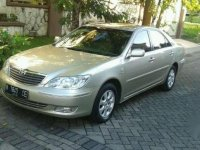 Toyota Camry 2.4 G A/T 2003