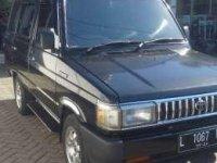 Toyota Kijang grand extra SSX 1500cc thn 1994 body Nusa ORI