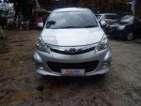 Toyota Avanza Luxury Veloz 2015