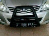 Jual Toyota Kijang Innova G Luxury 2009
