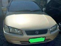 Toyota Camry 3.0 V6 Tahun 2000 AT