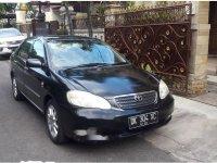 Toyota Corolla Altis G 2004 Sedan