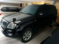 Jual Toyota Lancer Cruiser  Prado 2005